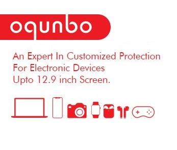 Oqunbo Impact Proof screenprotector